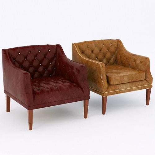 Hg eastbourne armchairs 3d model max obj fbx mtl for Furniture now eastbourne