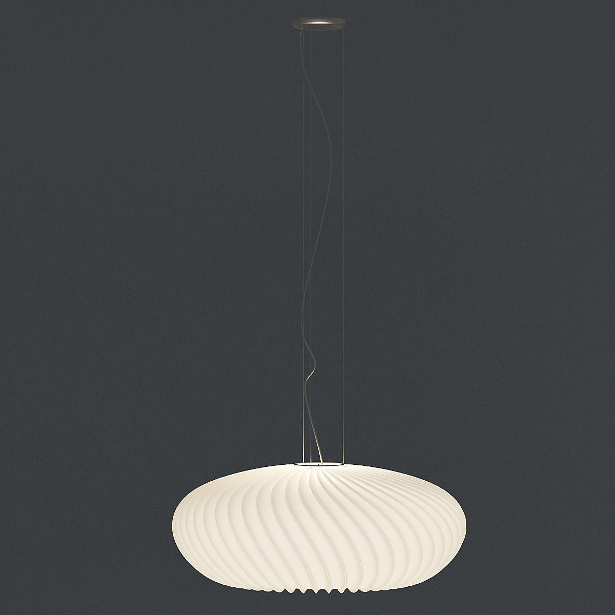 axo light muse multicolor 3d model max obj 3ds fbx. Black Bedroom Furniture Sets. Home Design Ideas