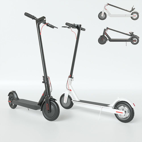 electric scooter Xiaomi Mijia Scooter