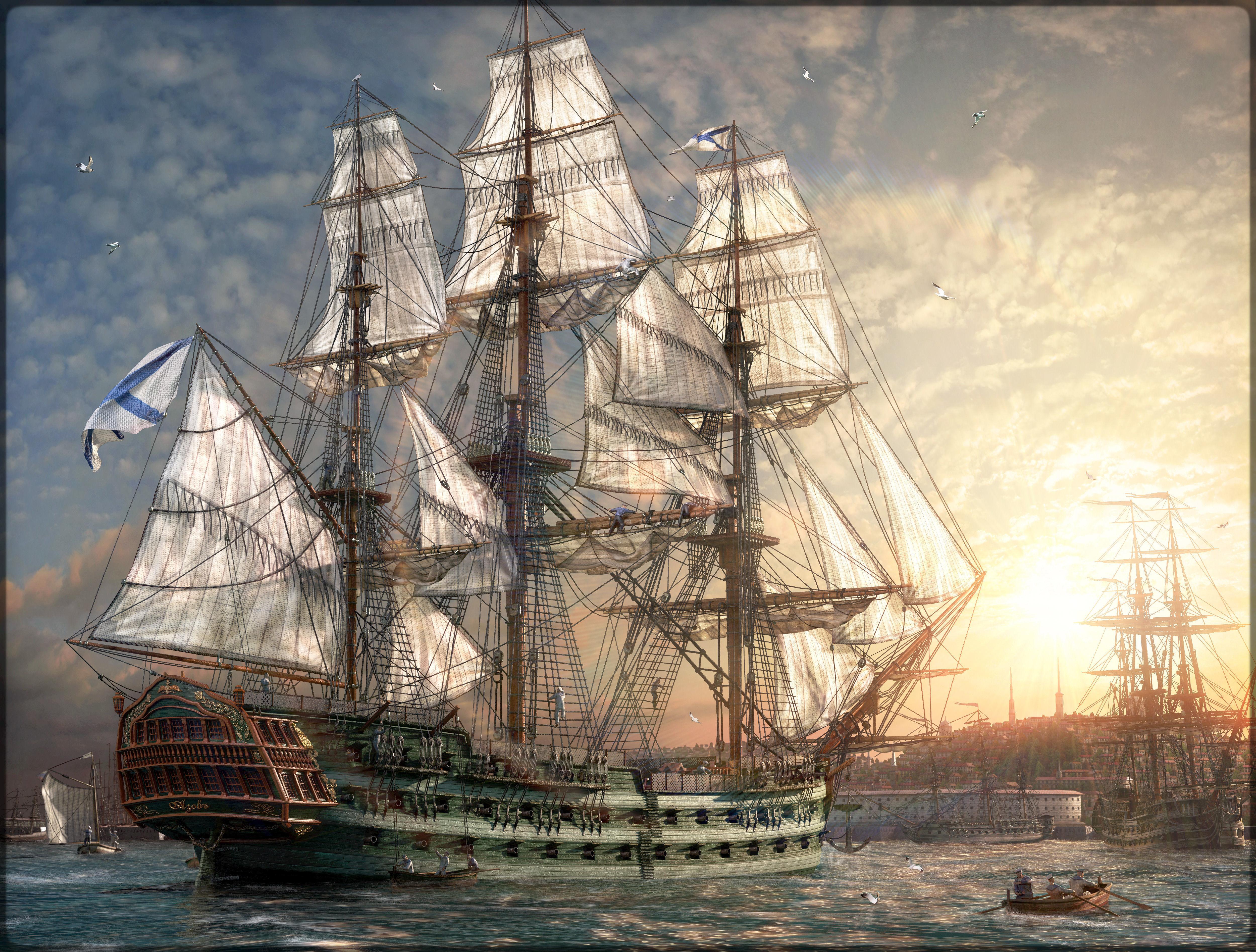 Battleship Azov
