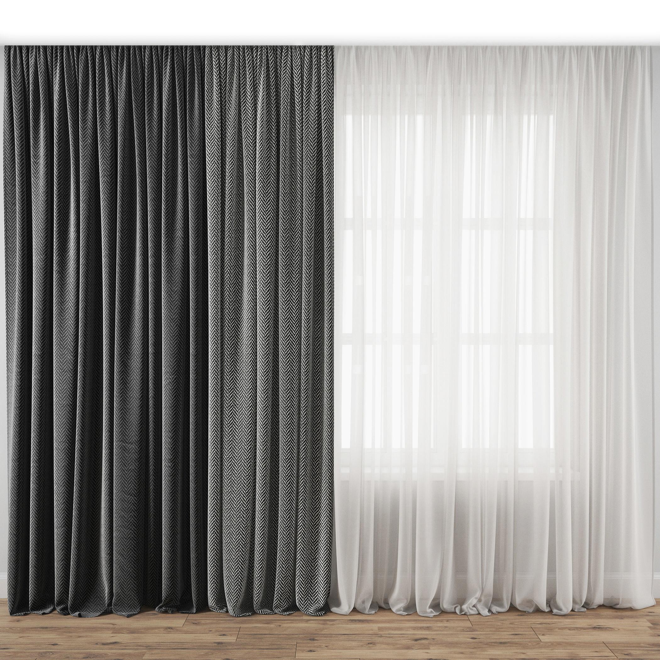 Curtain 123