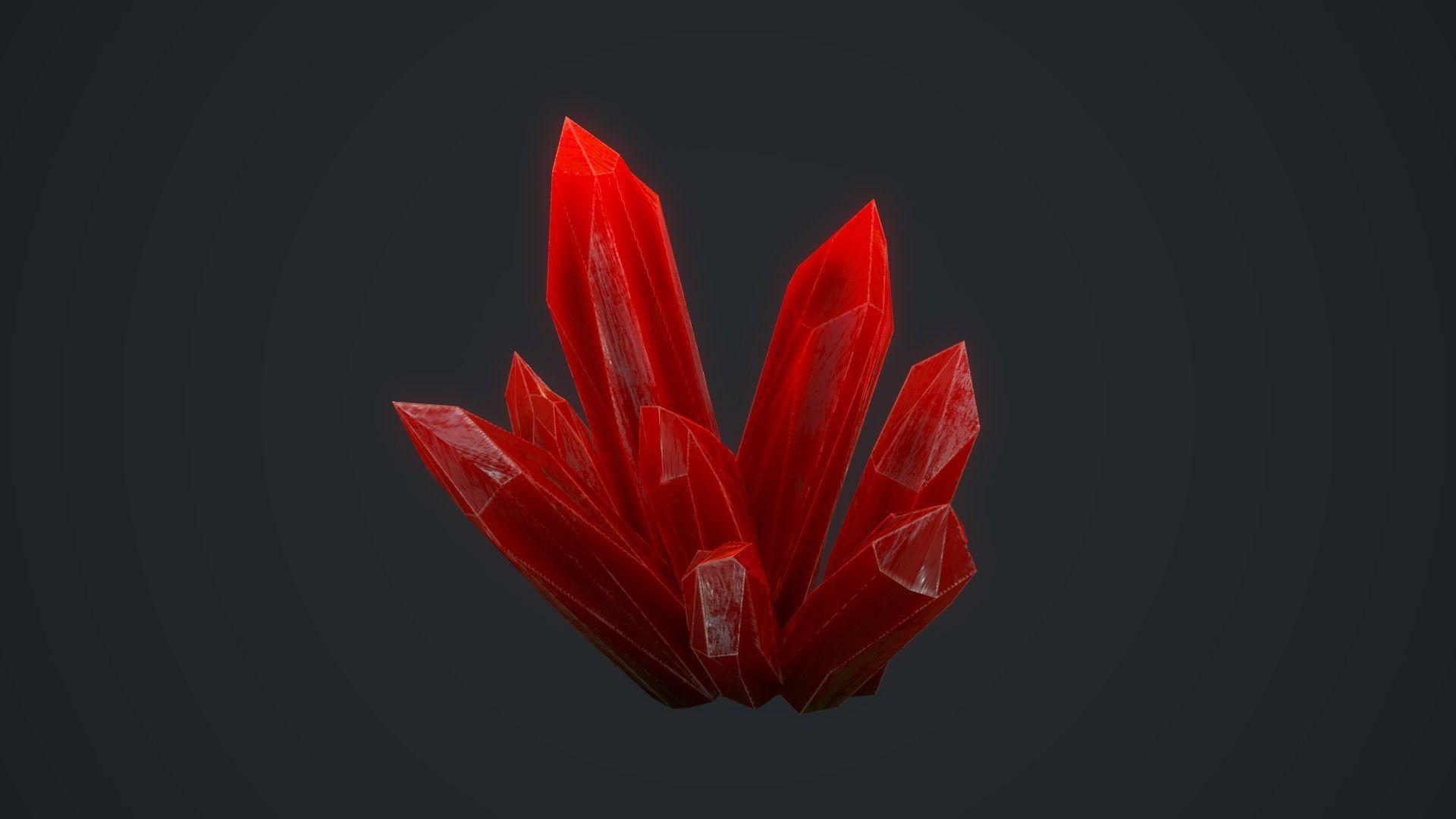 Crystal 01