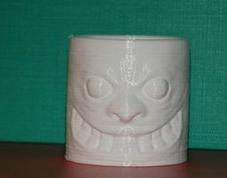 3d print model monster mug