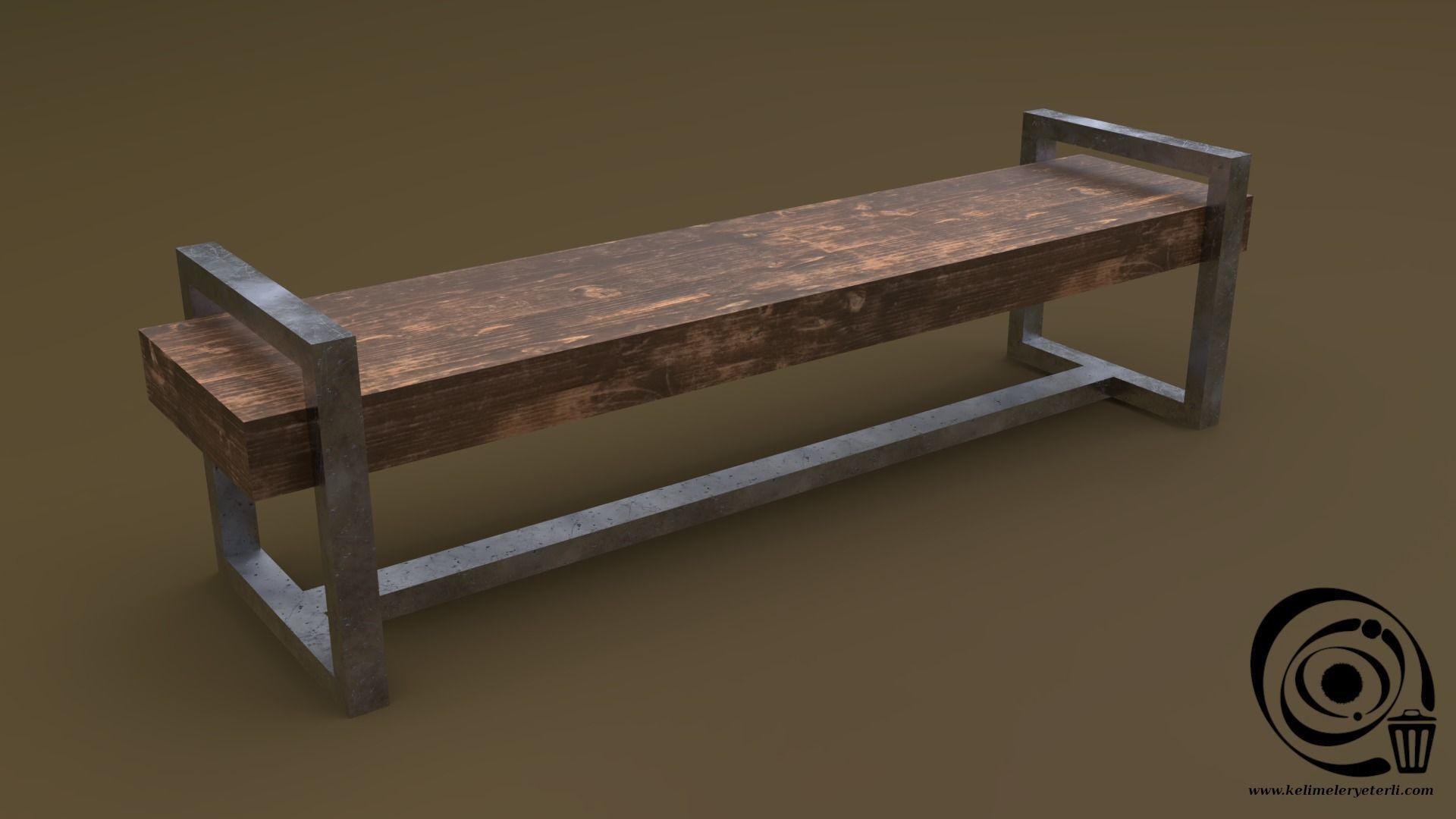 Bench 16