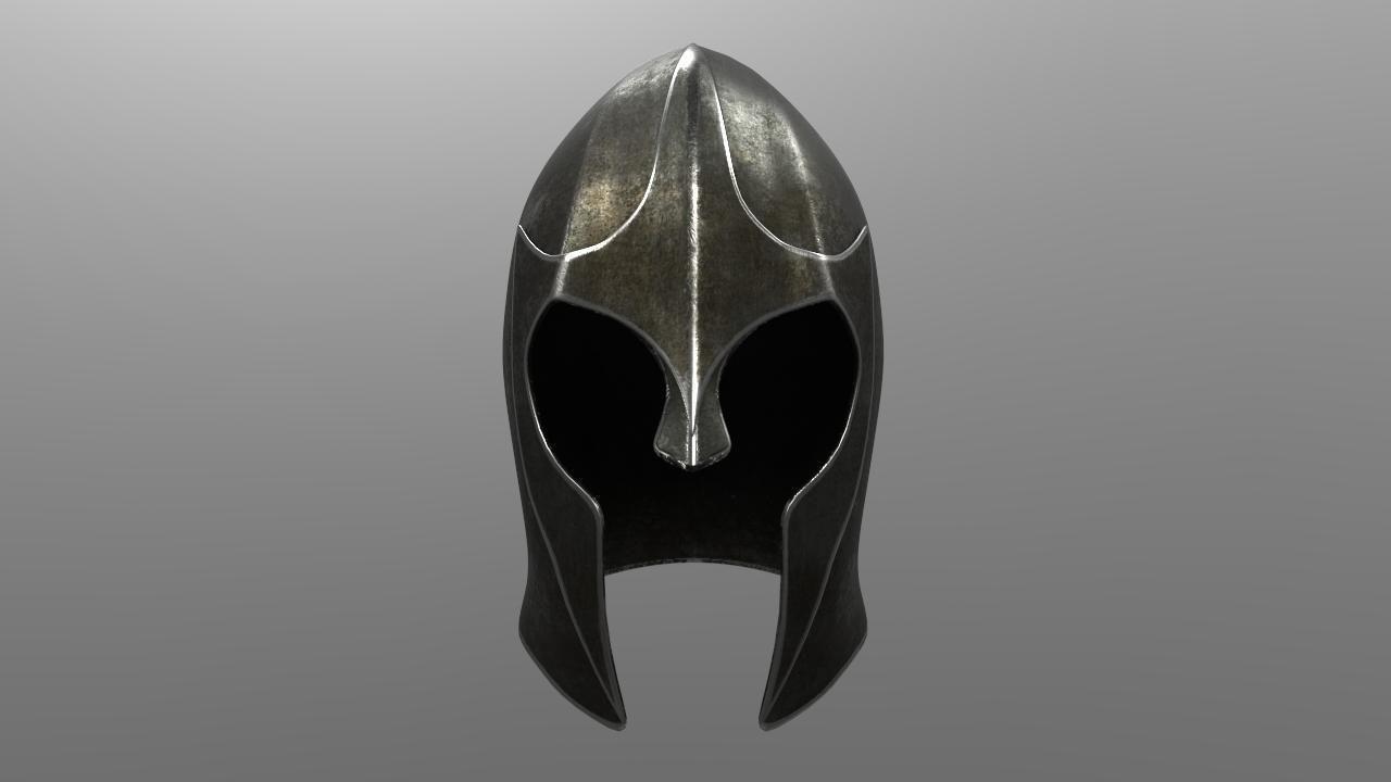 WEAR-002 Helmet