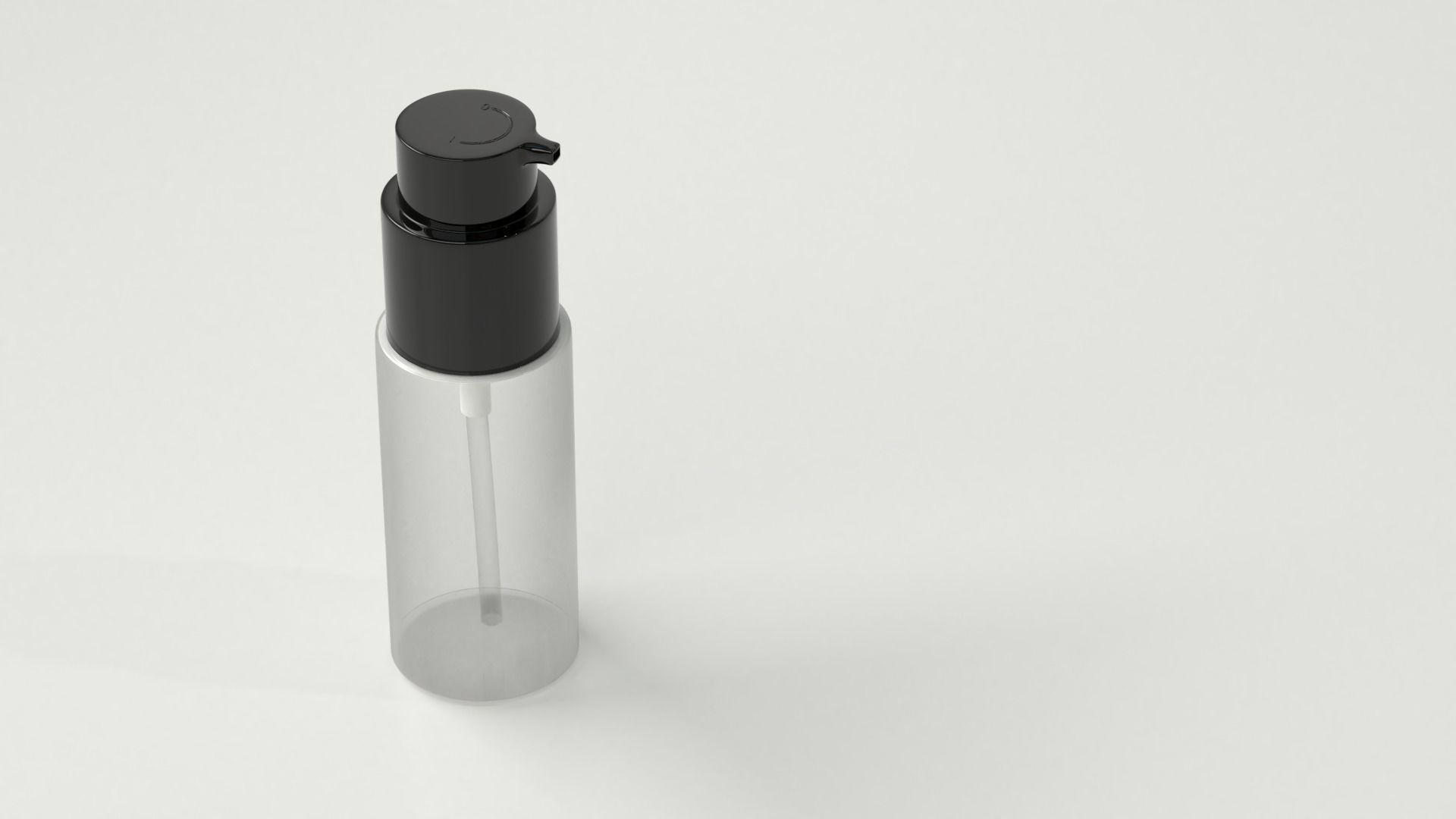 Pump Bottle 1