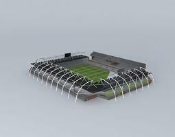 Free Arena Stadium 3d Models Get Free 3d Arena Stadium