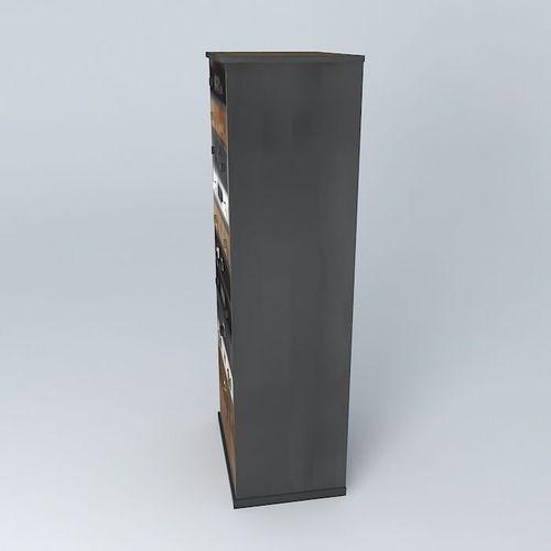 semainier lazare 3d model max obj 3ds fbx stl dae cgtrader