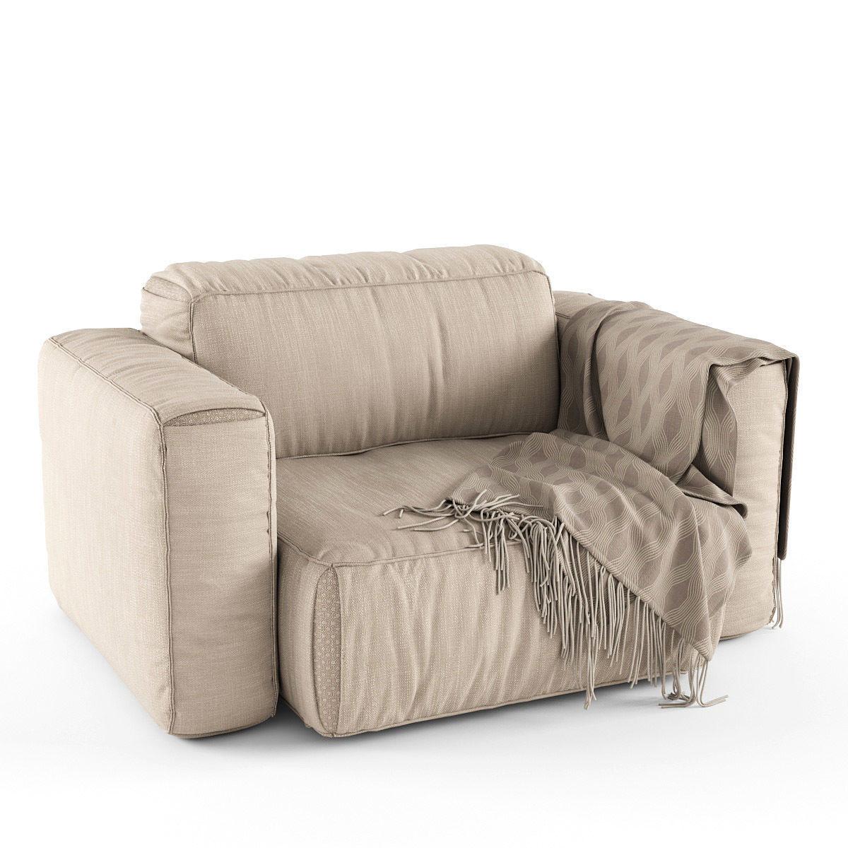 Koo International SOFT Chair