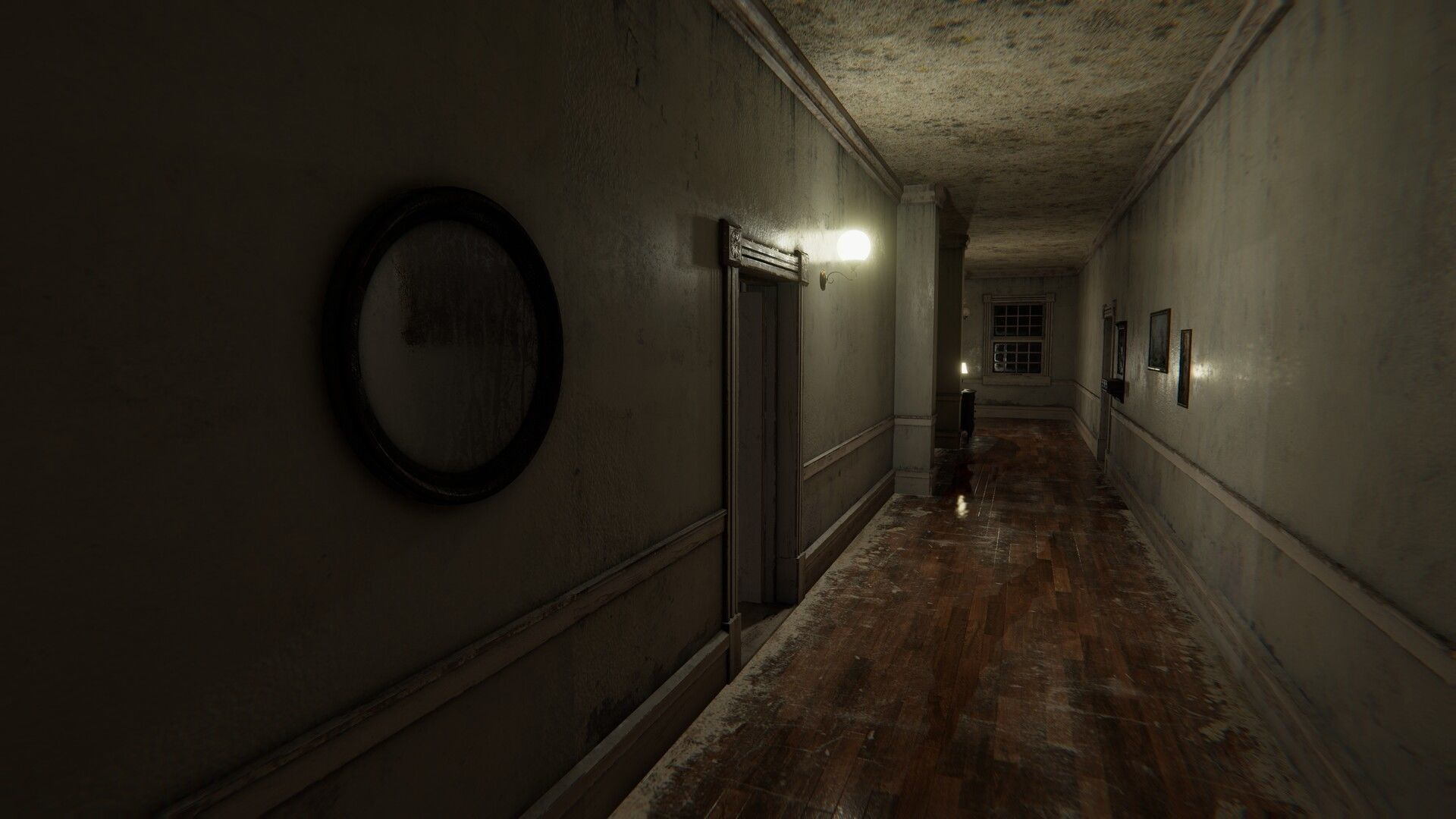 HQ Modular RE Mansion