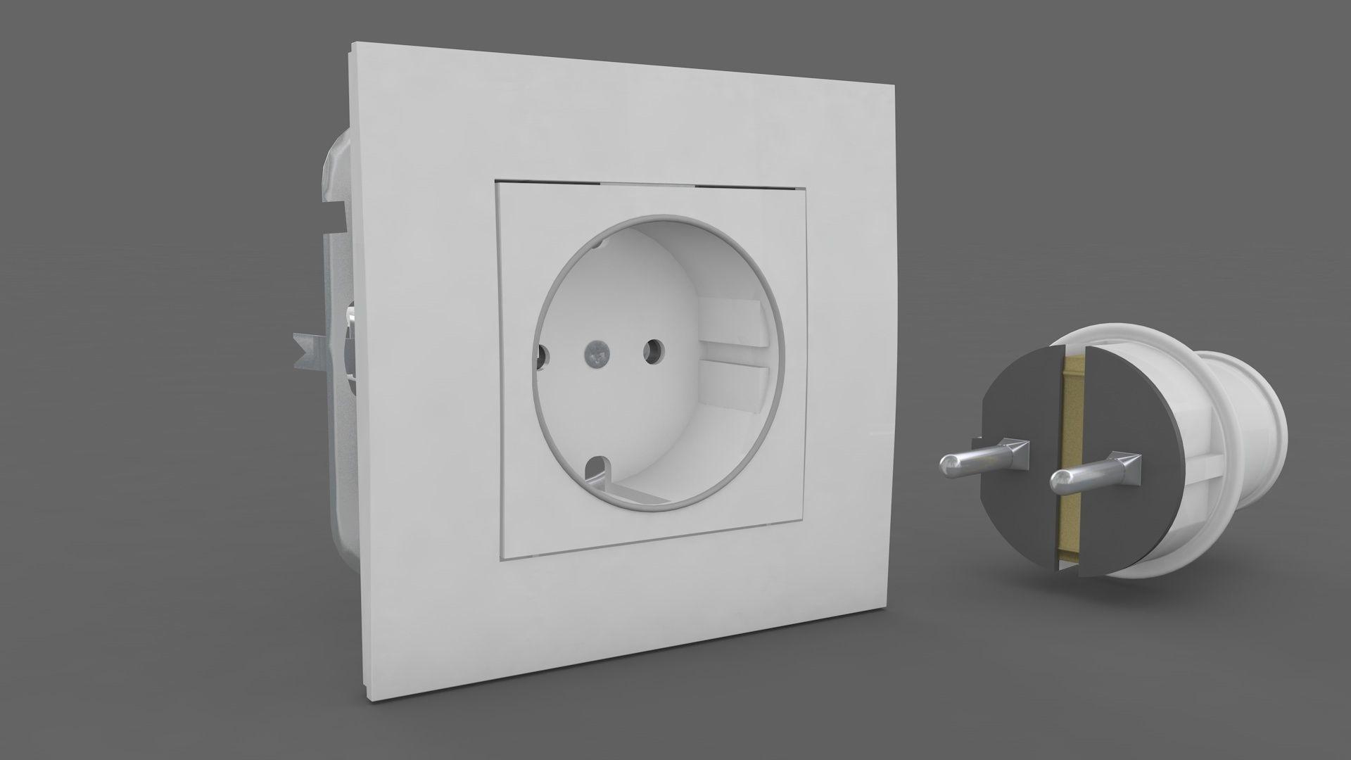 Plug and Socket Detailed