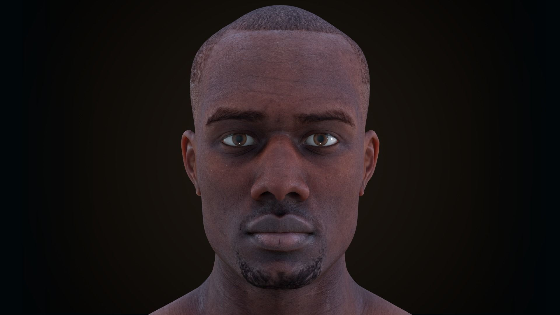 Cinematic Male 002