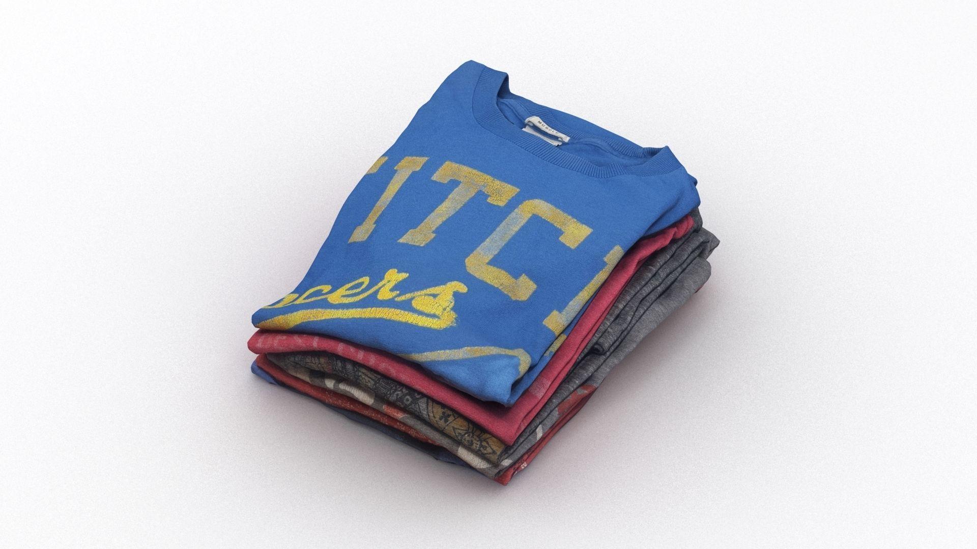 T-Shirts 002