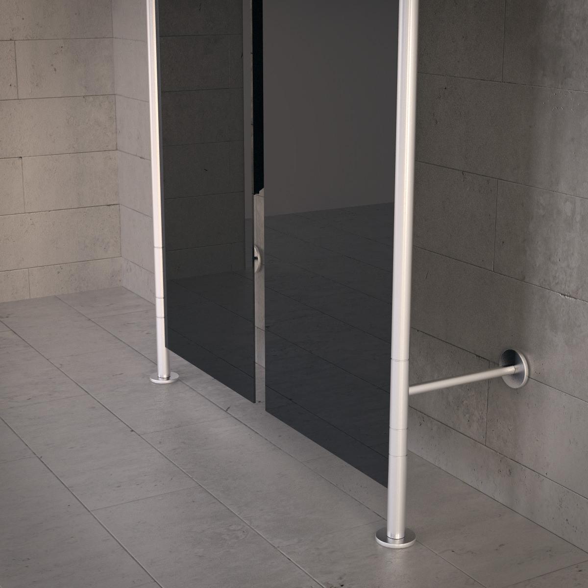 Topdeq cranny coat furniture cabinets storage 3d for Topdeq design