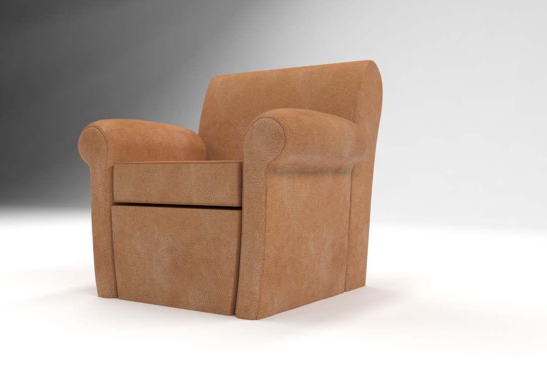 manhattan leather club chair zef jam