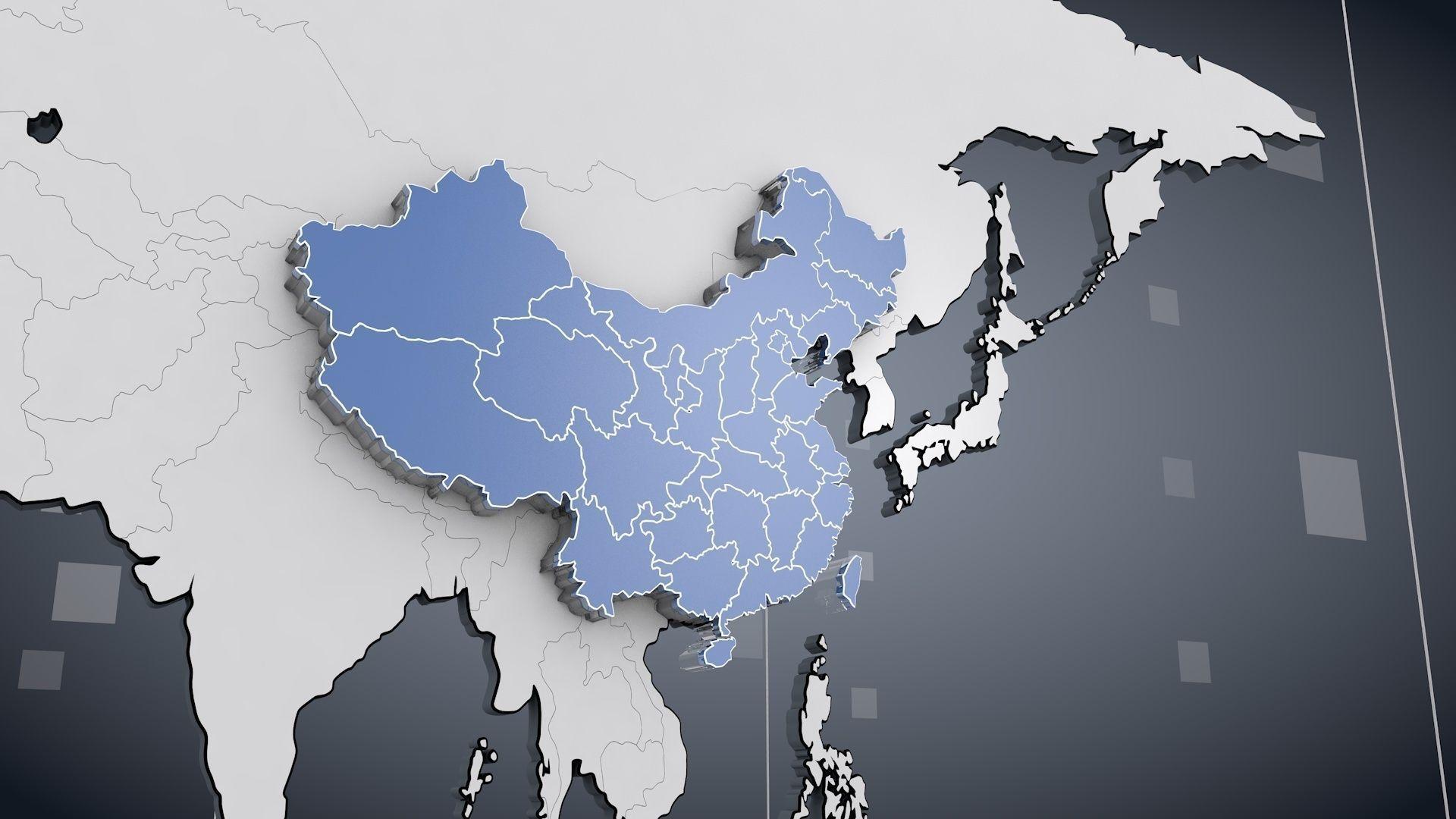 3d cinema 4d world map cgtrader cinema 4d world map 3d model fbx c4d 3 gumiabroncs Gallery