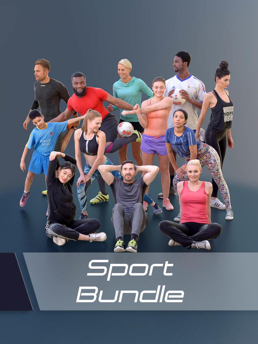 1004 Sports Bundle