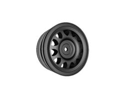 3d print model rc car drift wheel steelwheel   width 24mm   offset plus 4mm