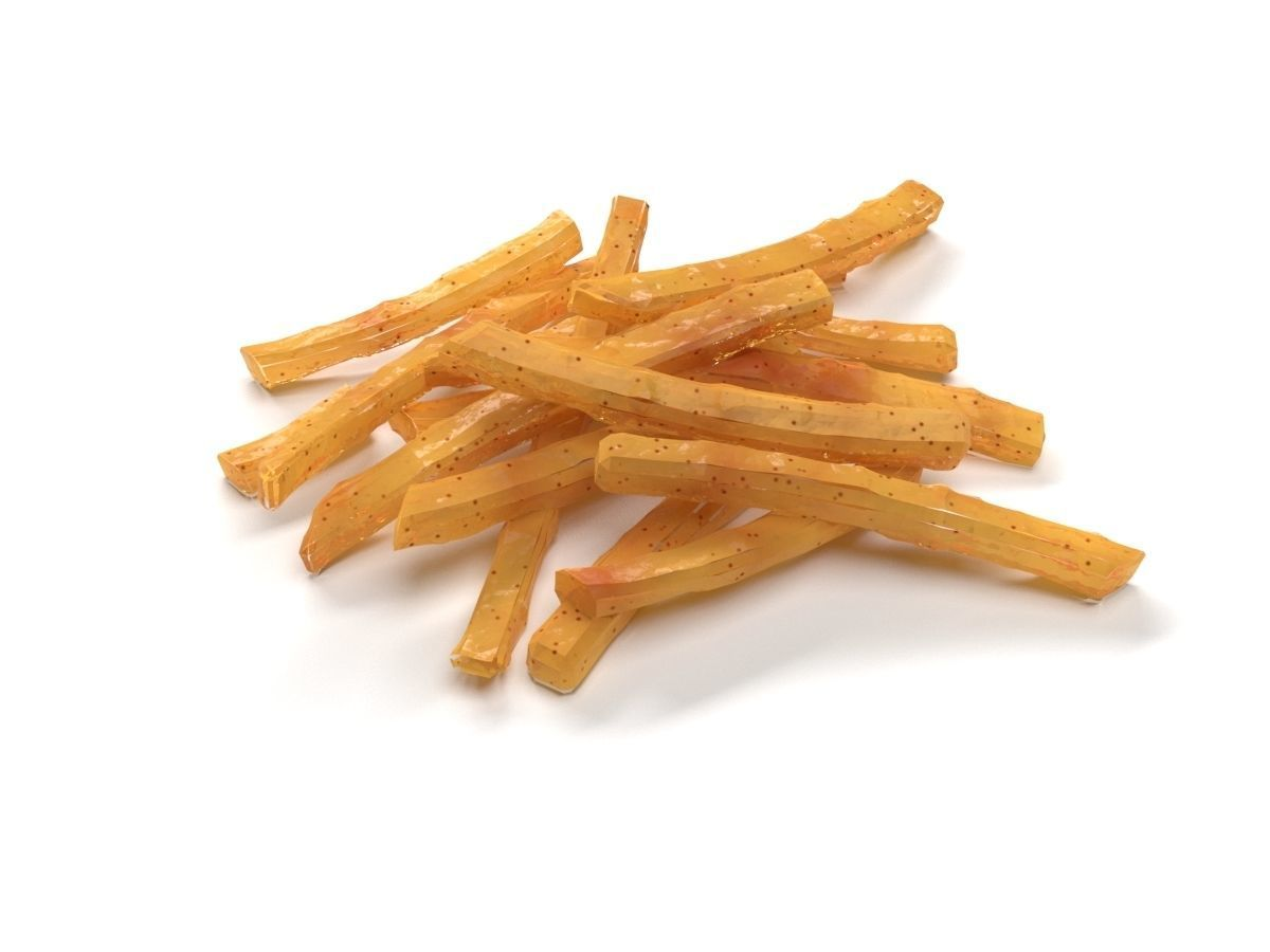 French Potato Fries