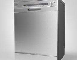 3D model LG Dishwasher