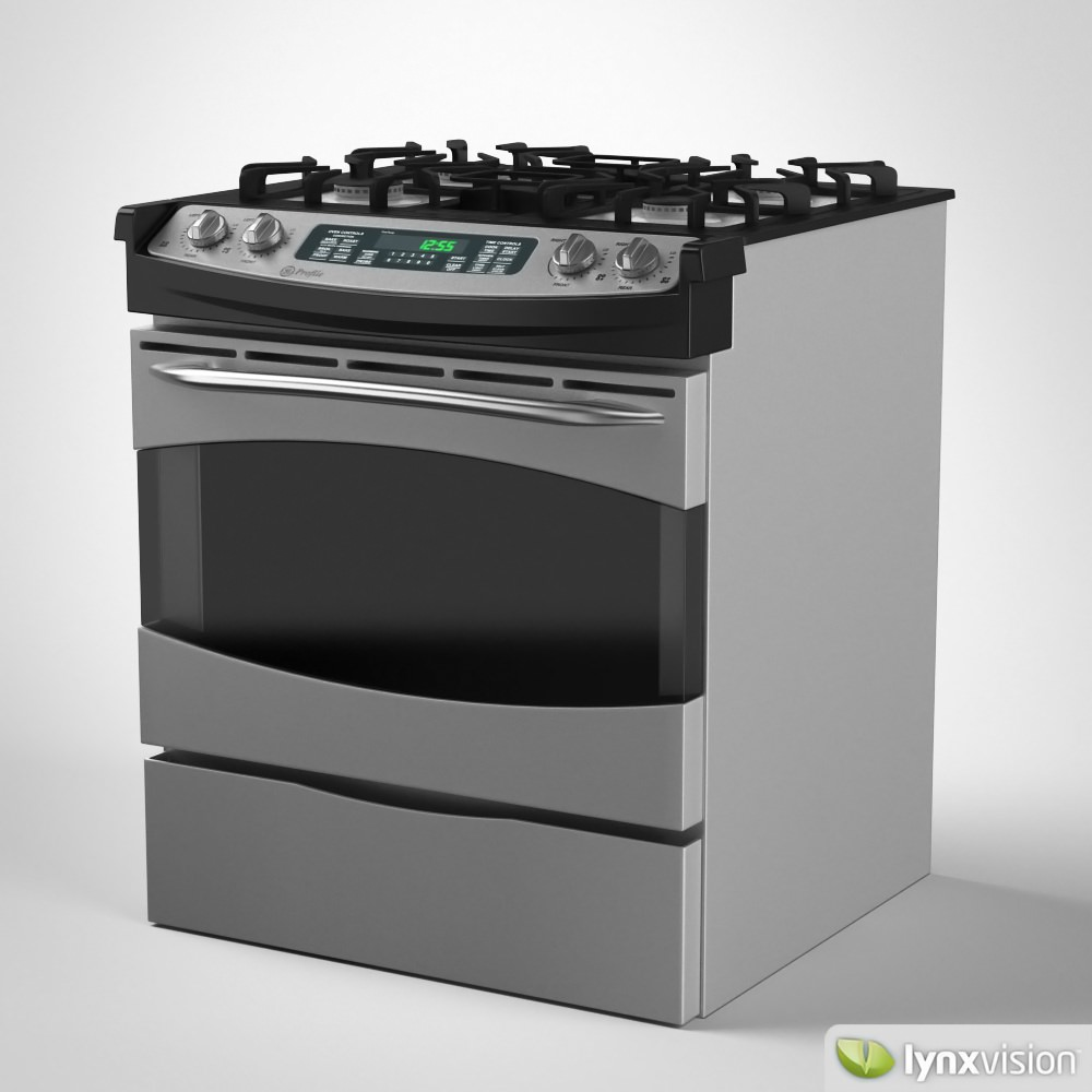 Electric Oven Electric And Gas Oven