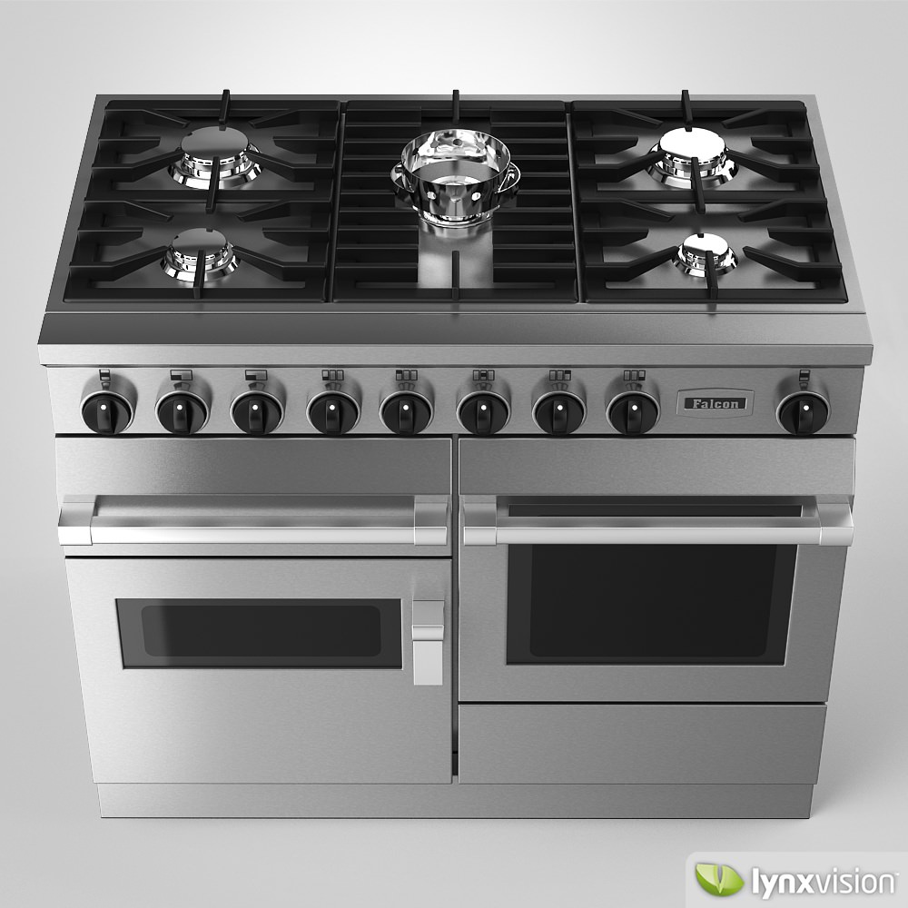 how to add photos to iphone from pc falcon freestanding gas range cooker 3d model max obj 20739