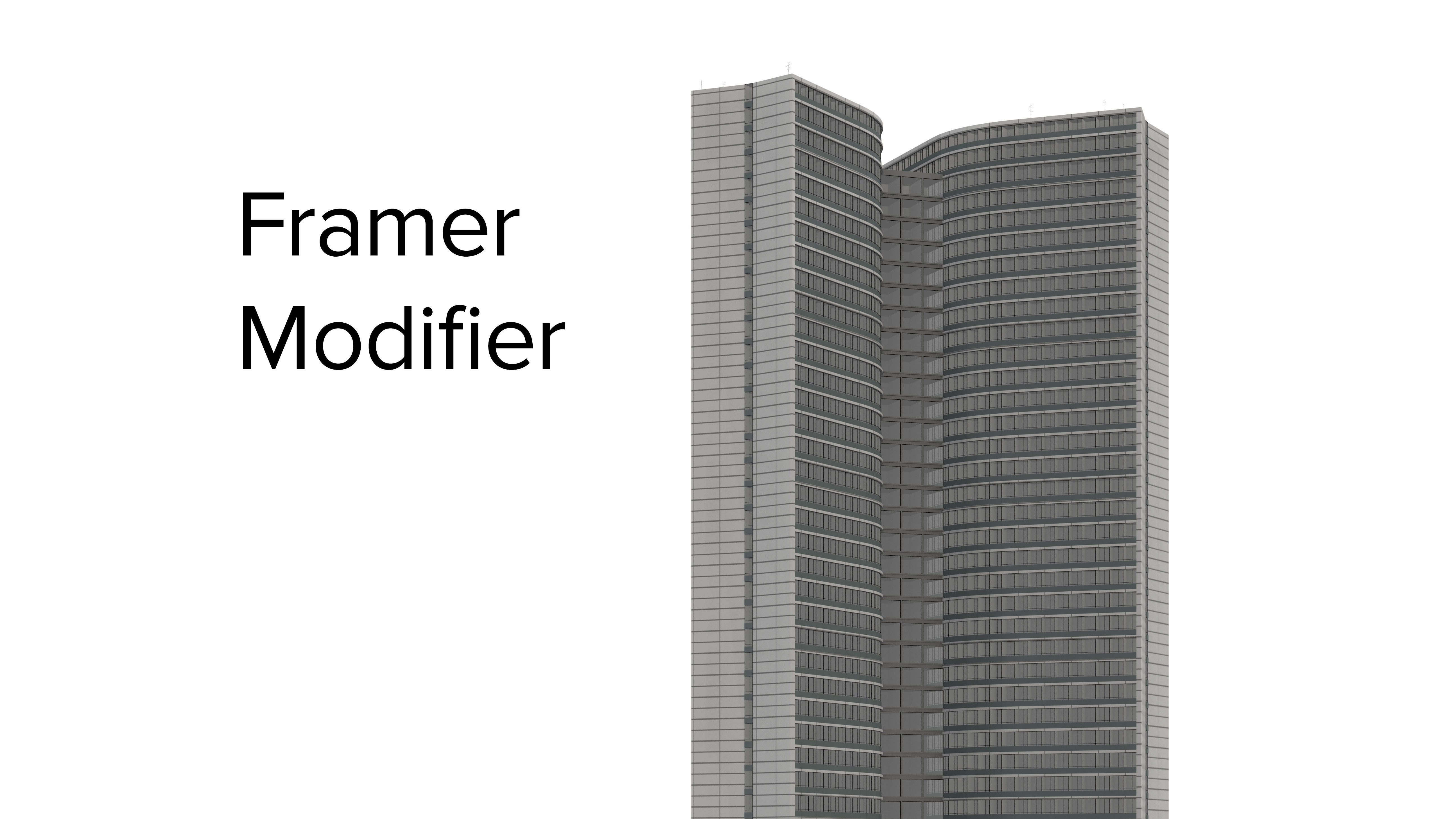 Framer Modifier