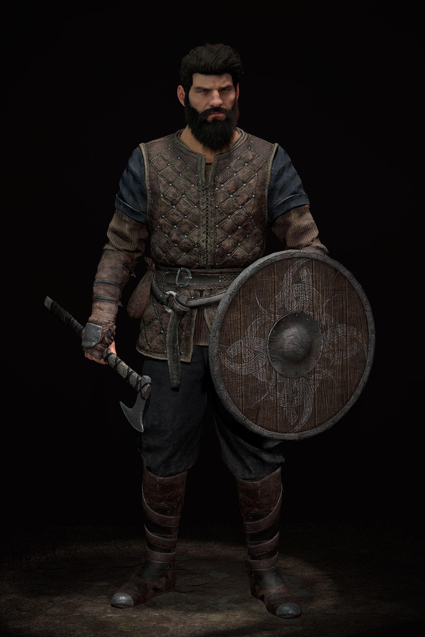 Viking Leo
