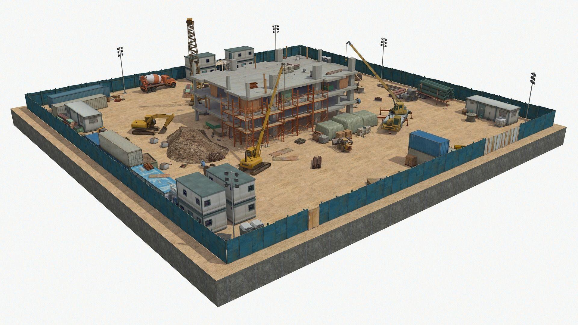 Under Construction Scene 3