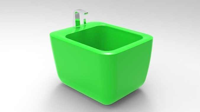 pissoir 3 3d model obj mtl stl 3dm Increase Your Homes Resale Value With A Bathroom Remodel