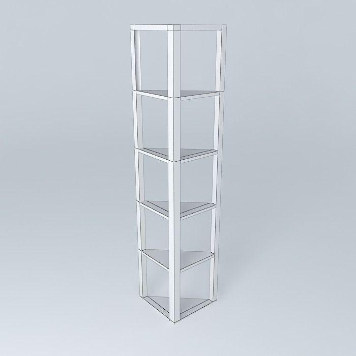 Bathroom Cabinet Free 3d Model Max Obj 3ds Fbx Stl