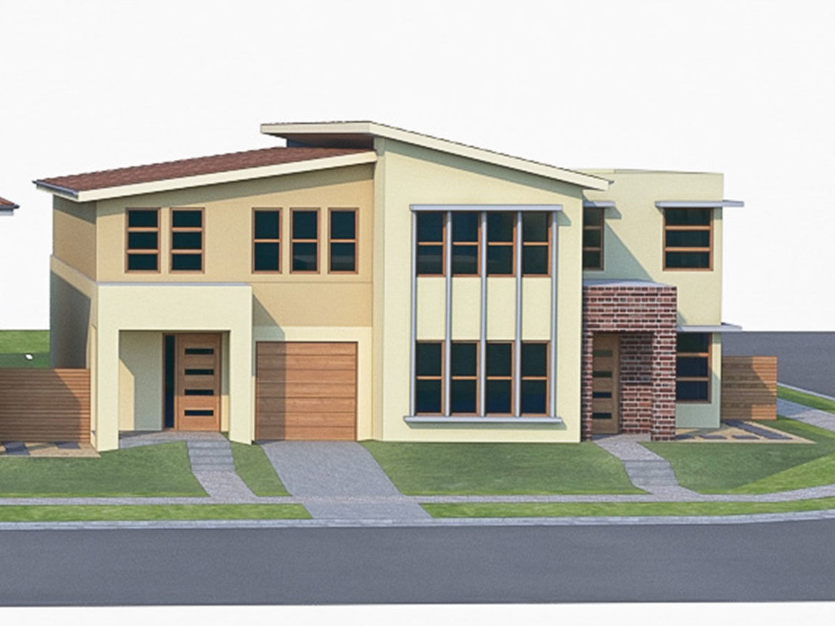 Townhouse 05