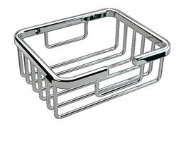 hotel square wire soap dish eko 3d