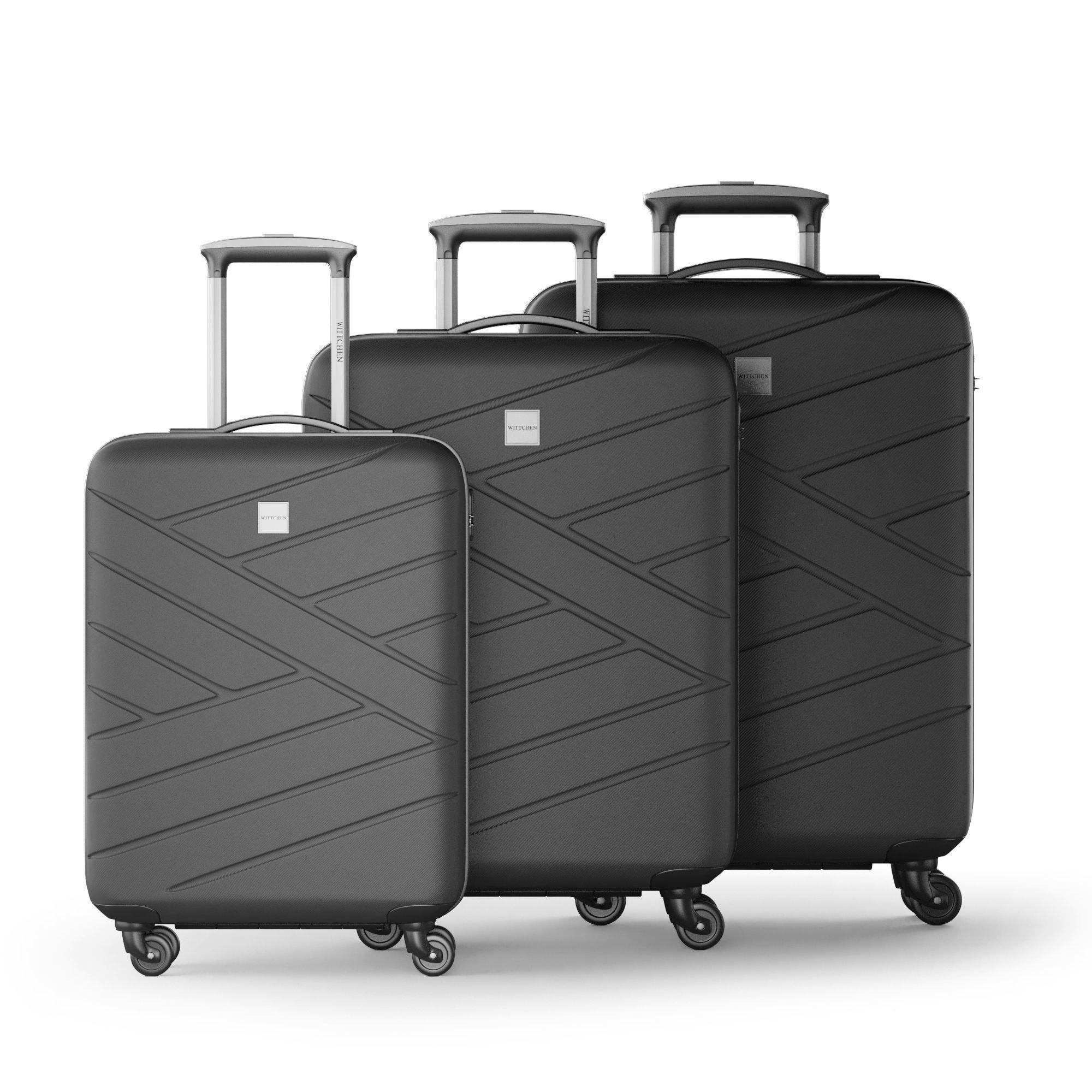 Wittchen Luggage Set