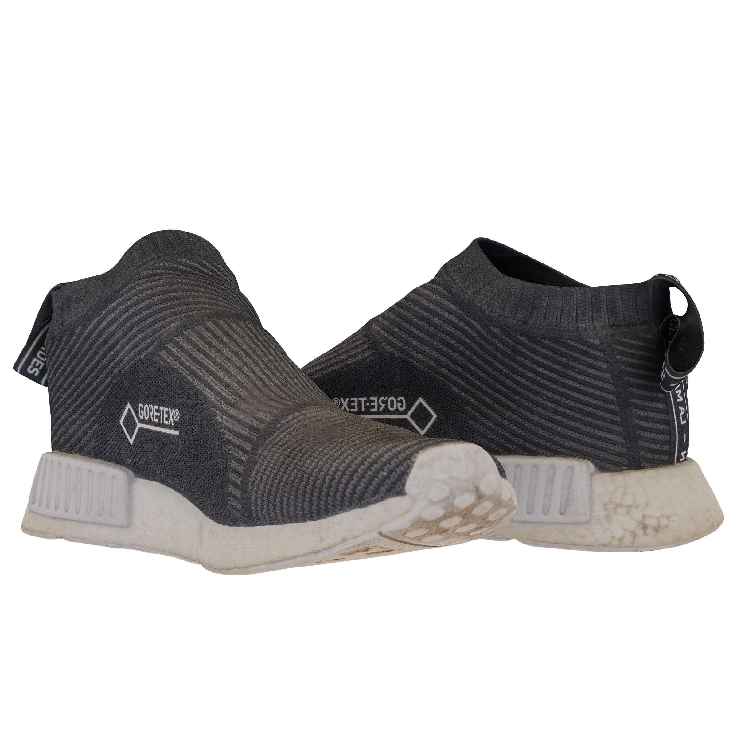 adidas nmd gore tex noir