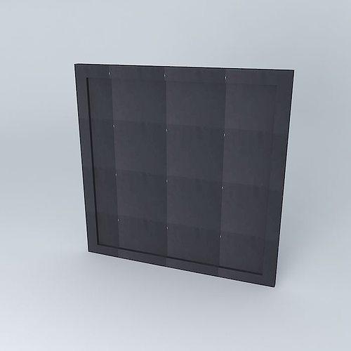 idea canvas 3d model max obj 3ds fbx stl skp Small Bathroom, Quick And EasyRemodel