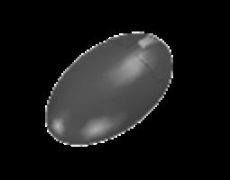3d model computer mouse