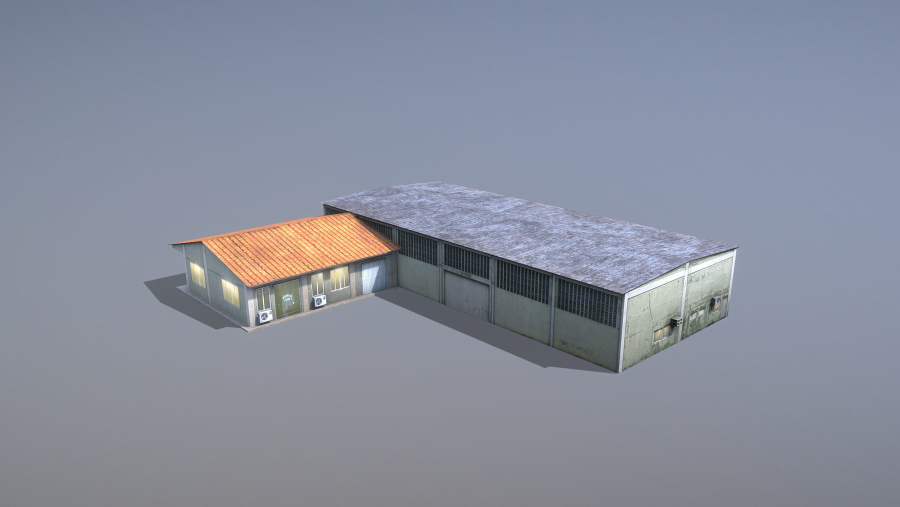 MilitaryBase PortoVelho Storage 02