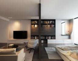 hts apartment  3d