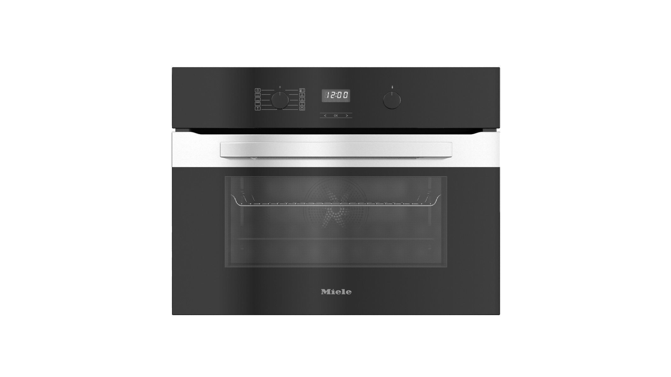Built-in oven  H2840B by Miele