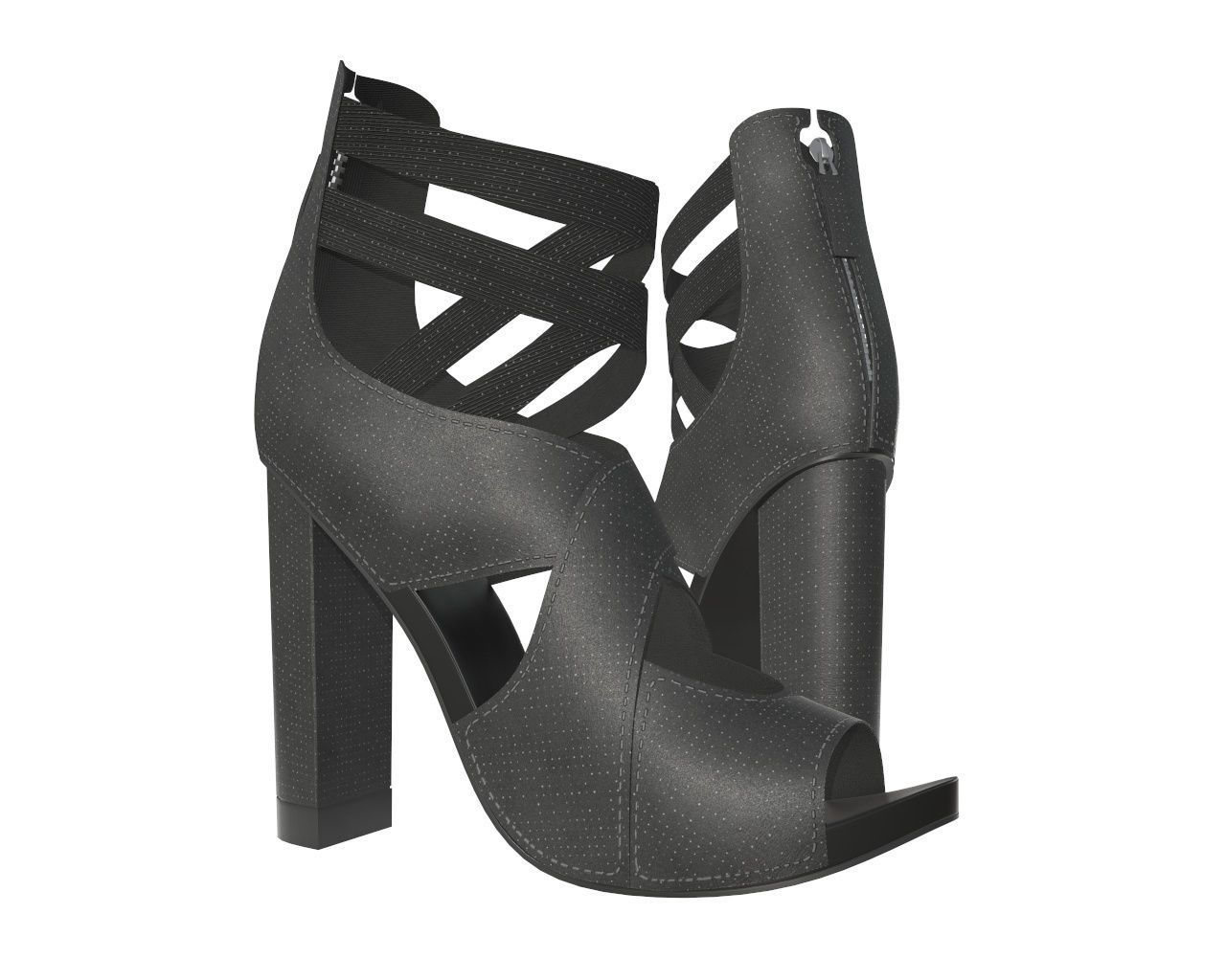 Female footwear 01