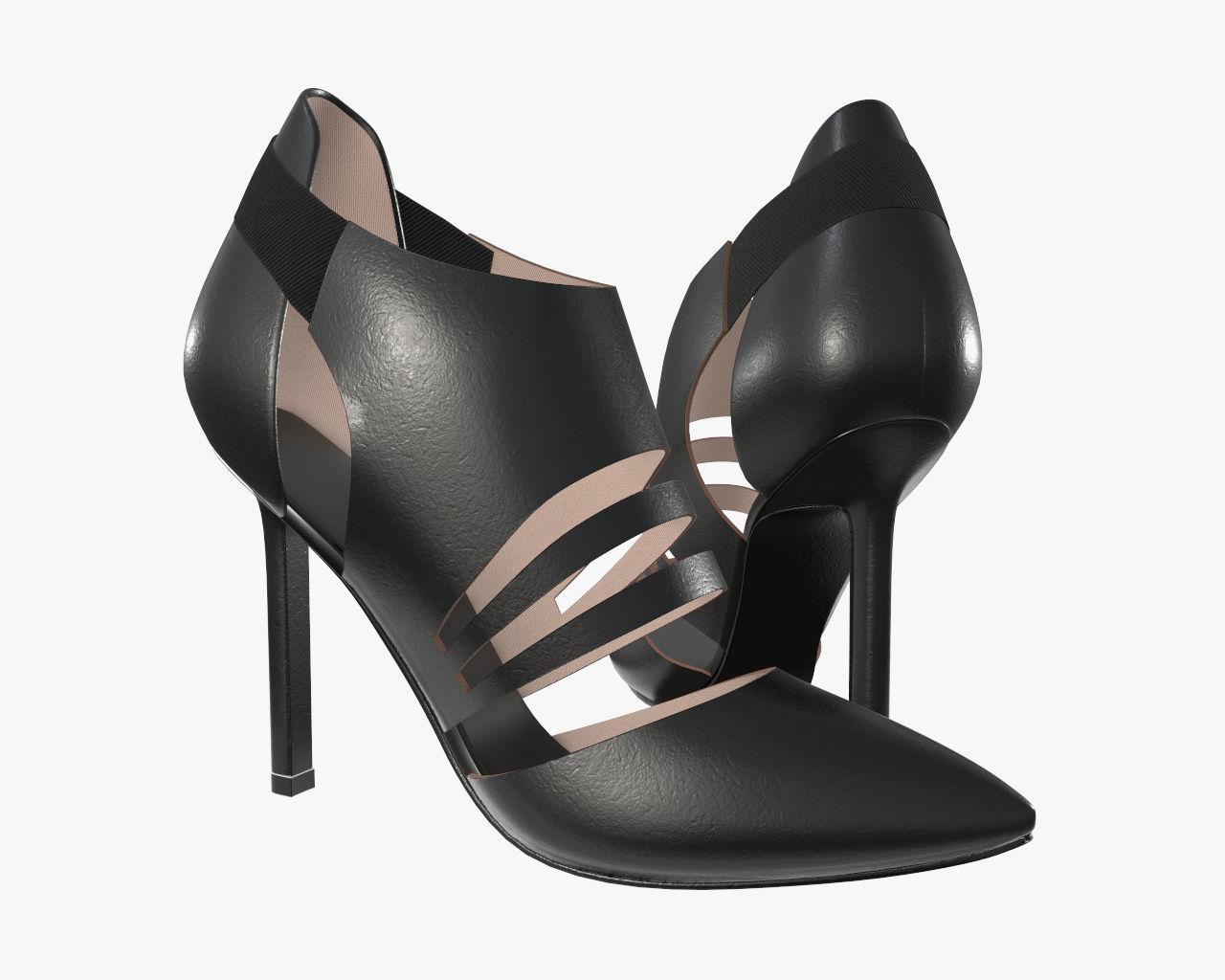 Female footwear 03