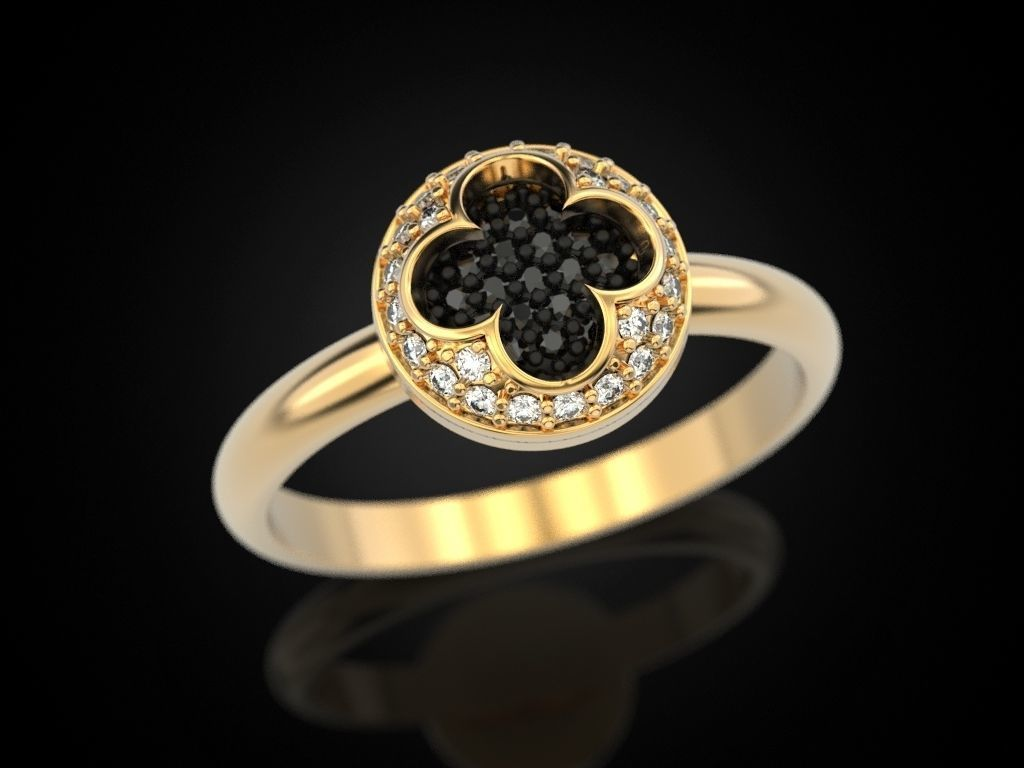 Adorable Rings 3 Ring4