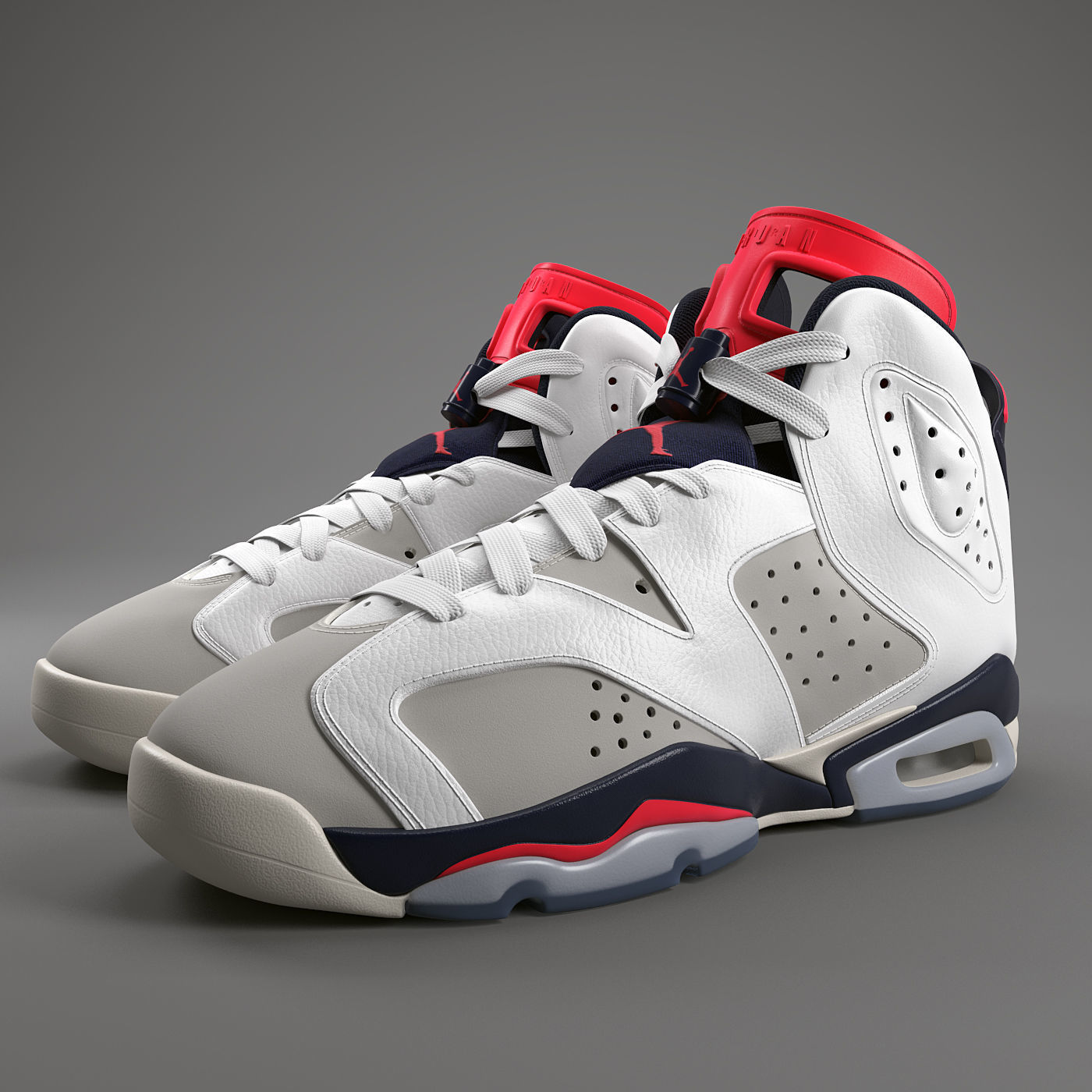 Air Jordan 6 Retro GS PBR