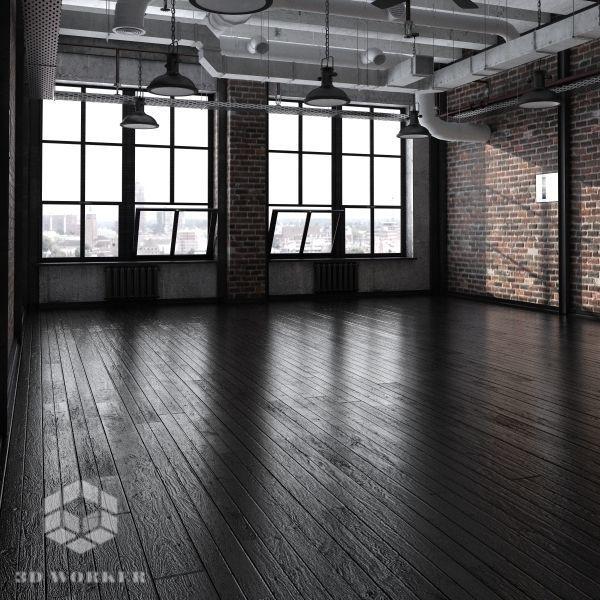 Loft Interior 8