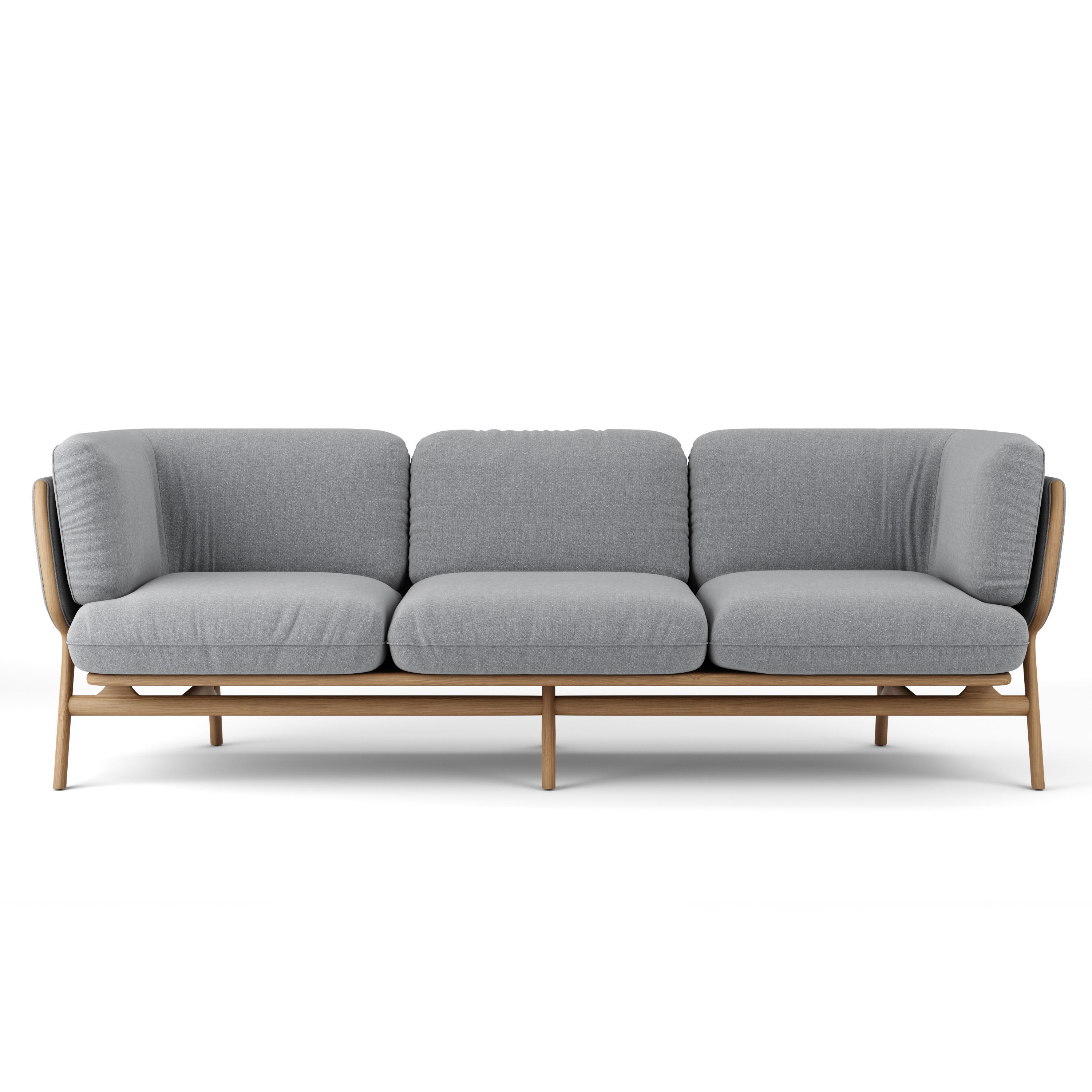 STANLEY 3-SEATER SOFA