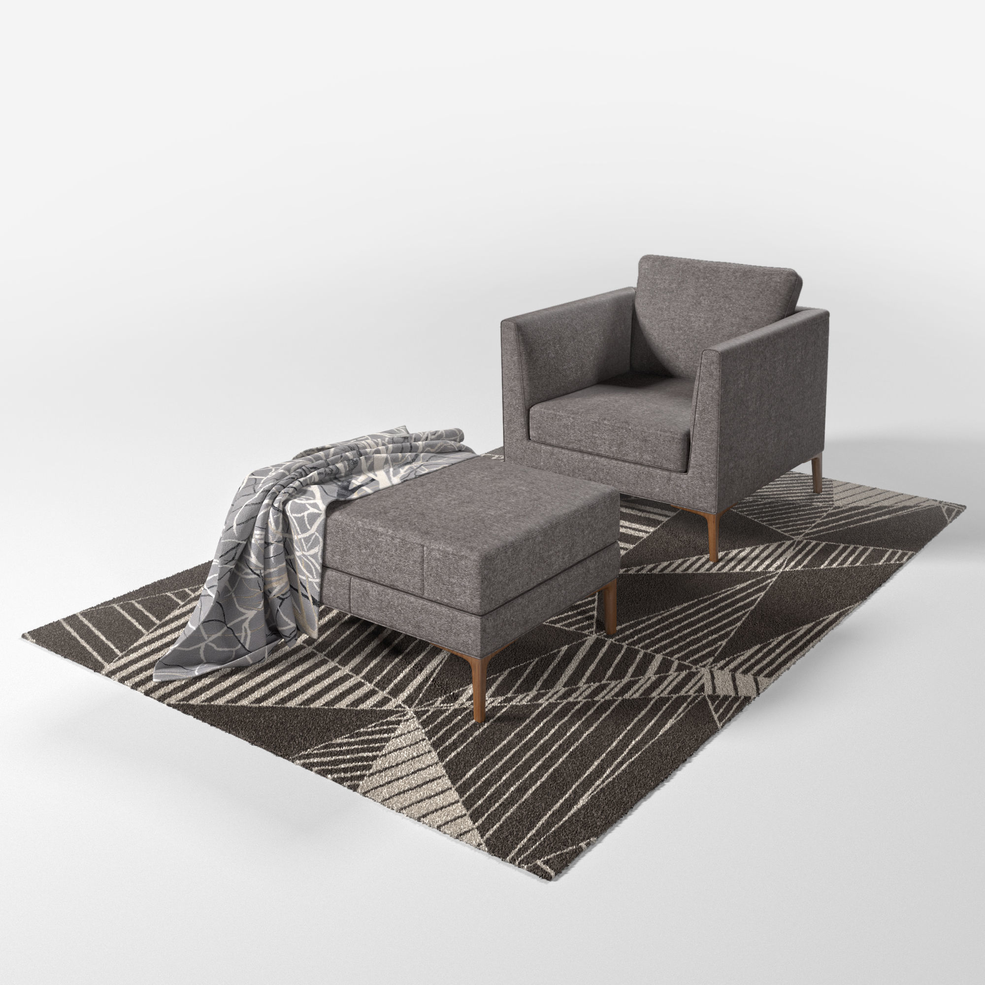 DS 49 chair set
