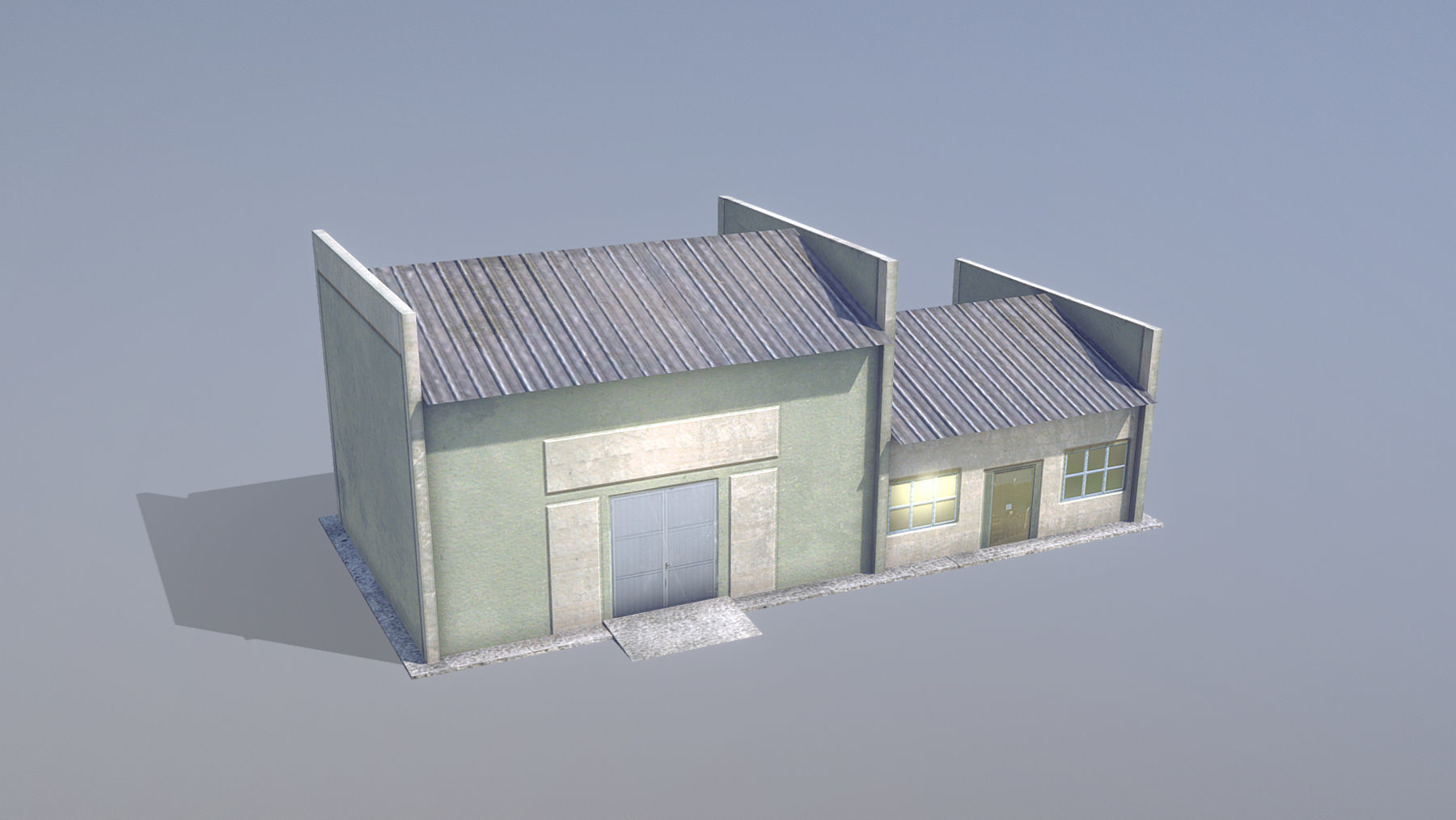 MilitaryBase PortoVelho Storage 03
