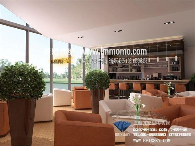 Luxury Kitchen Design 3D Models photo - 4