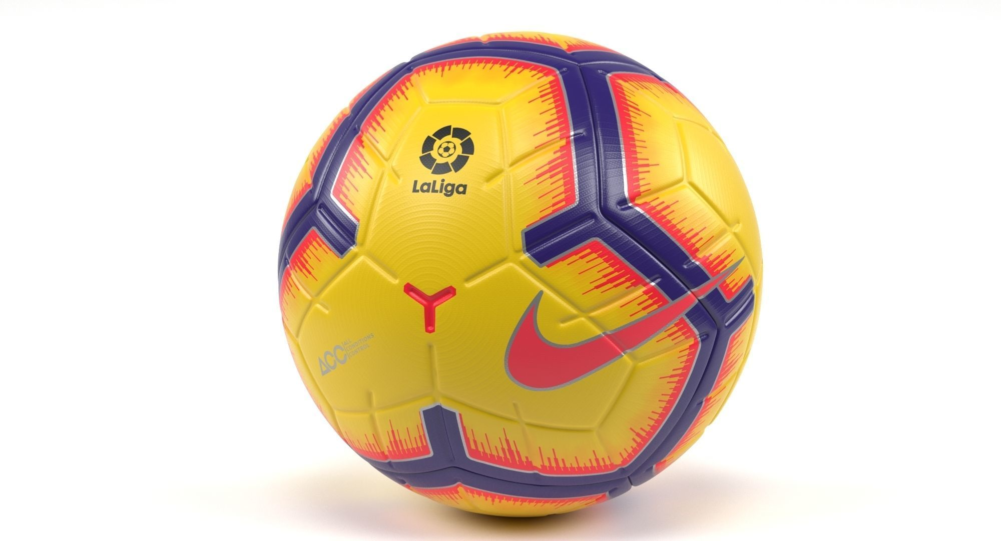Nike Merlin LaLiga Winter Ball